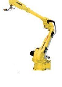 WINSIX ROBOT – Robô para Pintura de Móveis